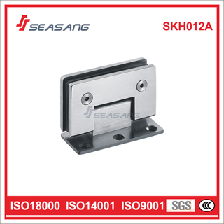 Seasang Hardware 316 Stainless Steel Bathroom Glass Door Hinge Skh012A