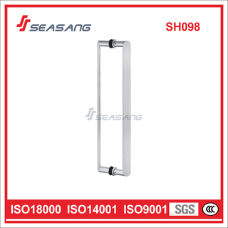 Stainless Steel Pull Handle Sh098