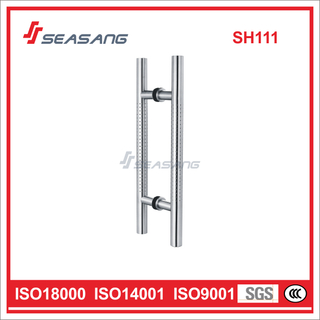 Stainless Steel Pull Handle Sh111