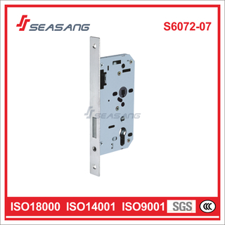 High Quality Stainless Steel Fireproof Door Lock, Storeroom Lock