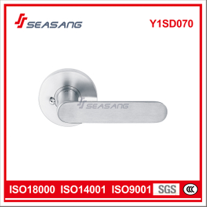 Stainless Steel Bathroom Handle Y1SD070