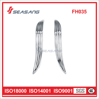 Stainless Steel Casting Pull Handle