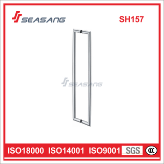 Stainless Steel Pull Handle Sh157