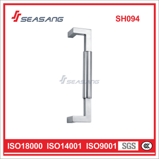 Stainless Steel Pull Handle Sh094