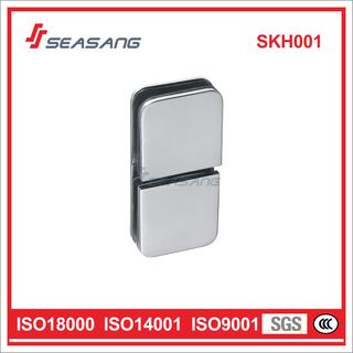 Stainless Steel Hardware Bathroom Glass Shower Door Connector Skh001