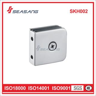 Bathroom Stainless Steel Hardware Glass Shower Door Clamp Skh002