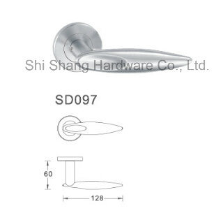 Stainless Steel Door Handle SD097