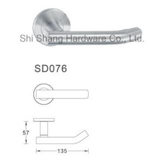 Stainless Steel Door Handle SD076