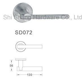 Stainless Steel Door Handle SD072