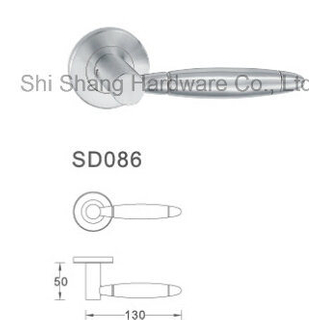 Stainless Steel Door Handle SD086