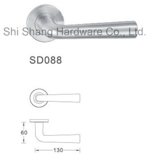 Stainless Steel Door Handle SD088