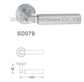 Stainless Steel Door Handle SD079