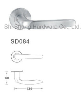 Stainless Steel Door Handle SD084